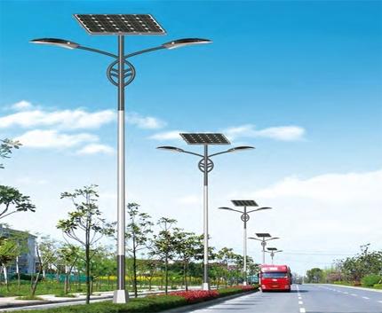 太阳能路灯⑨